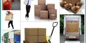 Những lưu ý khi chuyển nhà và chuyển văn phòng