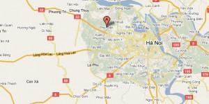 Dịch vụ chuyển nhà tại quận Từ Liêm