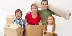 Dịch vụ chuyển nhà trọn gói tại quận Hà Đông