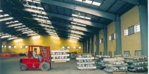 Dịch vụ vận chuyển kho bãi nhà xưởng chuyên nghiệp giá rẻ