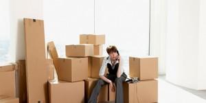 Lên phương án vận chuyển khi chuyển nhà