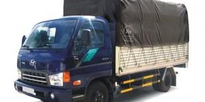 Có nên mua xe tải làm dịch vụ chuyển nhà?