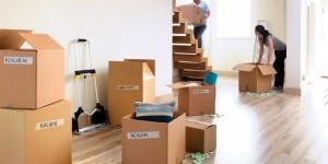 Chuẩn bị gì trước khi chuyển nhà?