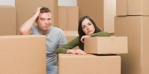 Cần phải làm gì khi muốn chuyển nhà?