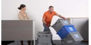 Có hay không nên sử dụng dịch vụ chuyển văn phòng?