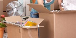 Những câu hỏi liên quan đến chuyển nhà