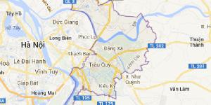 Dịch vụ chuyển nhà và văn phòng huyện Gia Lâm