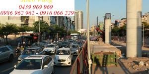 Dịch vụ chuyển nhà, văn phòng tại phường Mai Dịch, quận Cầu Giấy