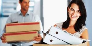 Những tình huống cơ bản có thể phát sinh khi chuyển văn phòng