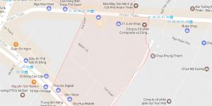 Dịch vụ chuyển nhà, chuyển văn phòng tại Thổ Quan, Đống Đa