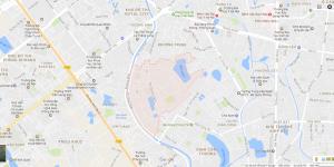 Dịch vụ chuyển nhà trọn gói giá rẻ tại Khương Đình, Thanh Xuân