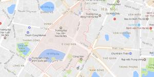 Dịch vụ chuyển nhà tại Ô Chợ Dừa, Đống Đa, Hà Nội
