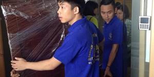 Dọn nhà đón Tết Đinh Dậu 2017 với chuyển nhà Kiến Vàng