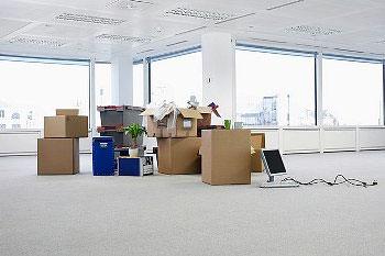 dịch vụ chuyển văn phòng đóng gói đồ
