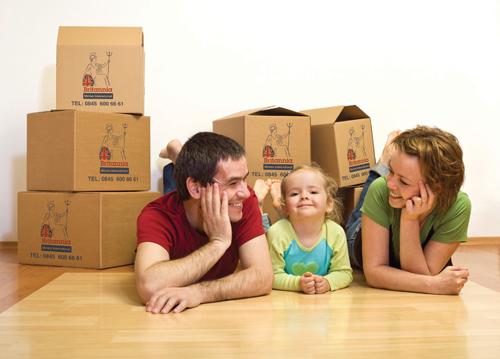 những điều cần làm trước khi chuyển sang nhà mới 2