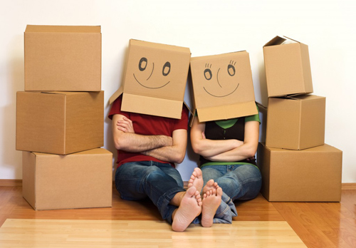 những điều cần làm trước khi chuyển sang nhà mới 1
