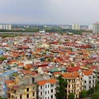 giá thuê nhà ở hà nội tăng cao