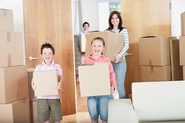 tâm lý trẻ nhỏ khi chuyển nhà