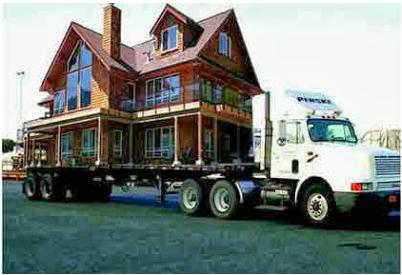 chuyển nhà trọn gói đi các tỉnh thành