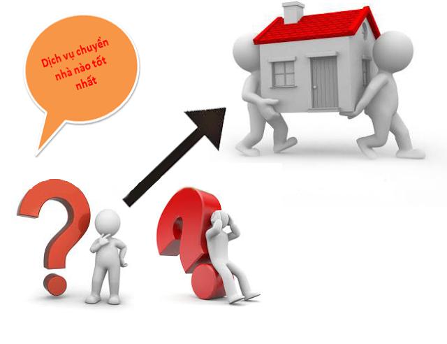 Tại sao lại chọn chuyển nhà trọn gói Kiến Vàng