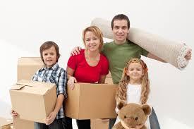 Dịch vụ chuyển nhà tại quận Hà Đông