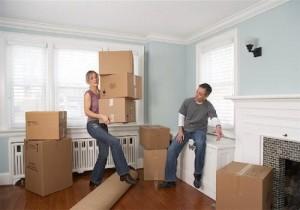 mẹo nhỏ giúp bạn chuyển nhà