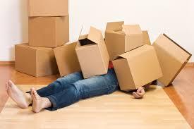 sai lầm khi chuyển nhà
