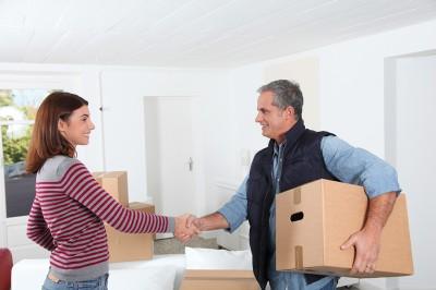 lập kế hoạch trước khi chuyển nhà