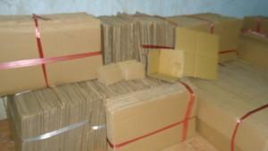 cung cấp thùng carton