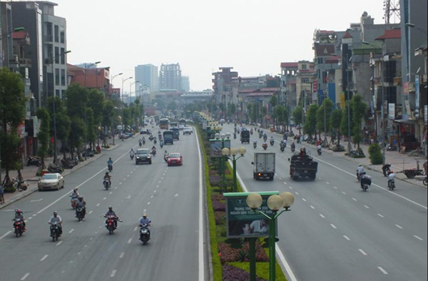 Dịch vụ chuyển nhà và văn phòng huyện Gia Lâm-1