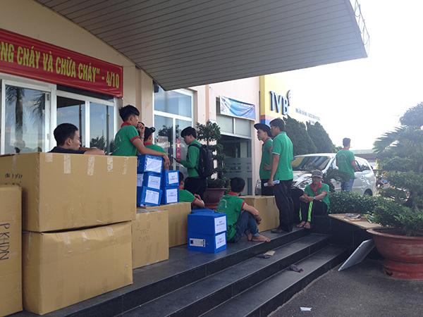 Thực trạng vấn đề chuyển nhà chuyển văn phòng ở Hà Nội hiện nay