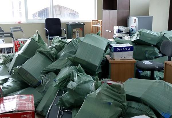 Thực trạng vấn đề chuyển nhà chuyển văn phòng ở Hà Nội hiện nay -2