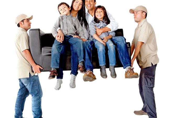 chất lượng dịch vụ chuyển nhà tại Láng Hạ ưu việt