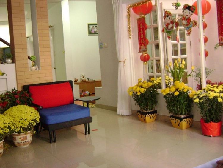 Dịch vụ chuyển nhà tại phường Nam Đồng dịp cận tết