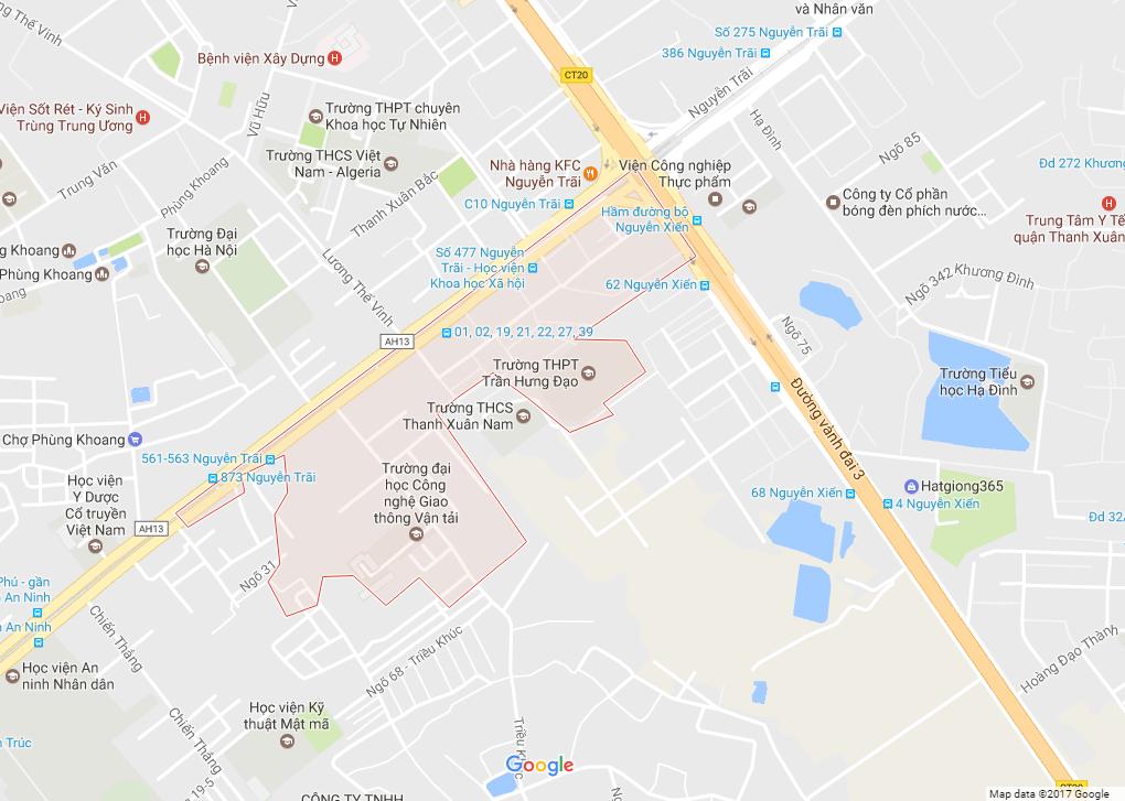 Tại sao nên chọn các công ty chuyển nhà tại Thanh Xuân Nam