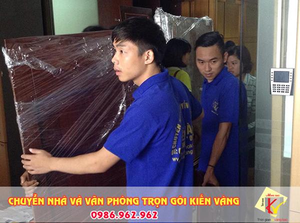 Dọn nhà đón Tết Đinh Dậu 2017 với chuyển nhà Kiến Vàng-1