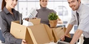 Dịch vụ chuyển nhà văn phòng trọn gói Kiến Vàng