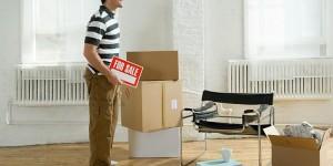 Ba điều chú ý khi thuê dịch vụ chuyển nhà