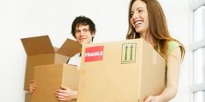 Kinh nghiệm khi chuyển nhà cho du học sinh