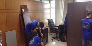 Dịch vụ chuyển nhà quận Hoàn Kiếm chuyên nghiệp giá hợp lý