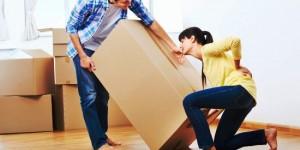Những lưu ý cần thiết khi sử dụng dịch vụ chuyển nhà