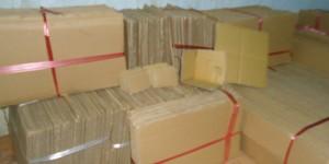 Tại sao lại cung cấp miễn phí thùng đóng gói khi chuyển nhà ?
