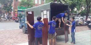 Dịch vụ bốc xếp cho thuê nhân công
