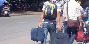 Dịch vụ chuyển nhà sinh viên nhanh chóng giá cực ưu đãi