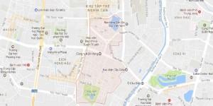 Chuyển nhà tại Dịch Vọng thử tháchhay cơ hội của công ty chuyển nhà?
