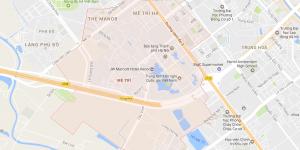 Dịch vụ chuyển nhà tại Mễ Trì, Nam Từ Liêm