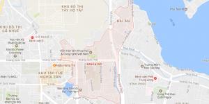Dịch vụ chuyển nhà và văn phòng tại Nghĩa Đô, Cầu Giấy