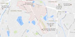 Lợi ích khi chọn dịch vụ chuyển nhà tại Khương Mai của Kiến Vàng